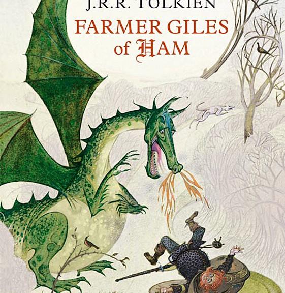 Farmer Giles of Ham redigerad av Christina Scull och Wayne Hammond.